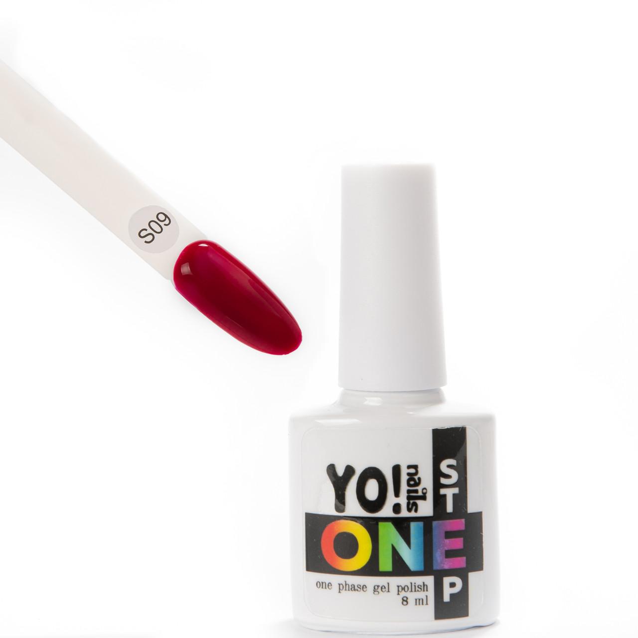 ONEstep Yo!Nails S 09