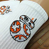 Носки с приколами демисезонные Rock'n'socks 444-76 Украина one size (37-44р) 20009854, фото 9