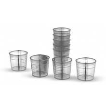 Пластиковые мерные ёмкости, Plastic Measuring Cups