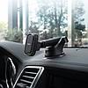 Держатель магнитный Hoco CA42 - автодержатель магнитный для телефона на присоске, фото 5