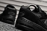 New Balance 991 (черные) cas, фото 4