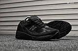 New Balance 991 (черные) cas, фото 2