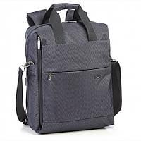 Рюкзак городской Dolly-395 Темно-серый