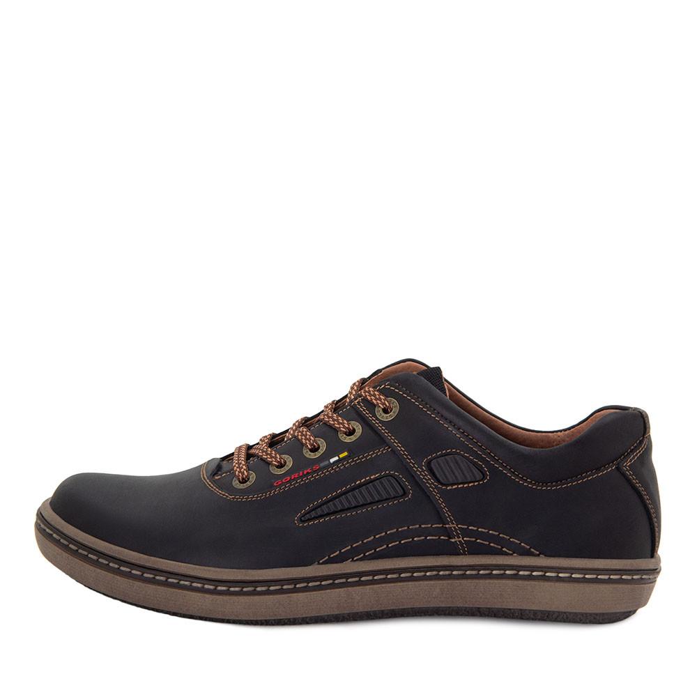 Туфли мужские Goriks MS 21491 черный (40)