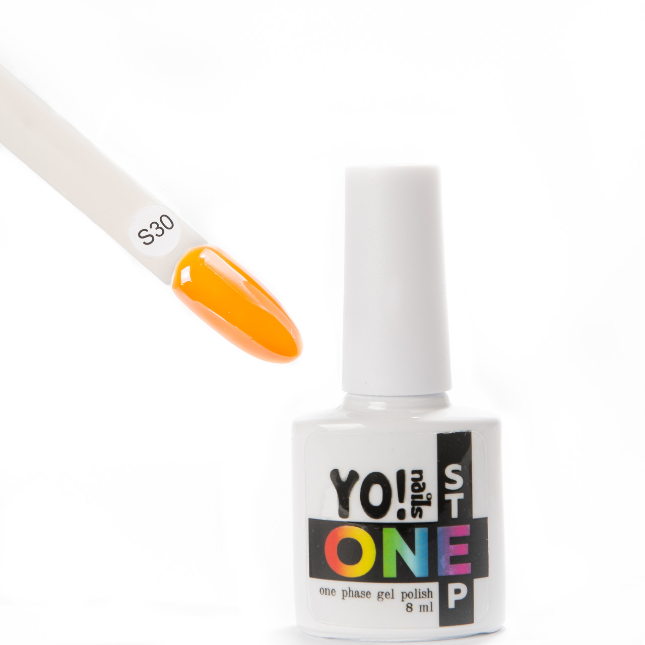 ONEstep Yo!Nails S 30
