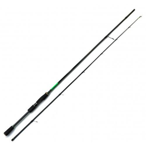 Спиннинг FANATIK LEXUS 762EHT длина 2,28м тест 20-100гр