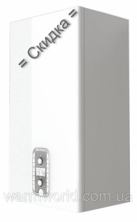 Газовый котел Chaffoteaux PIGMA ULTRA 30 CF NG
