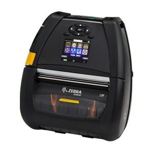 Мобильный принтер этикеток Zebra ZQ630