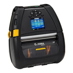 Принтер этикеток Zebra ZQ630