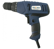Мережевий шуруповерт Wintech WED-600 E