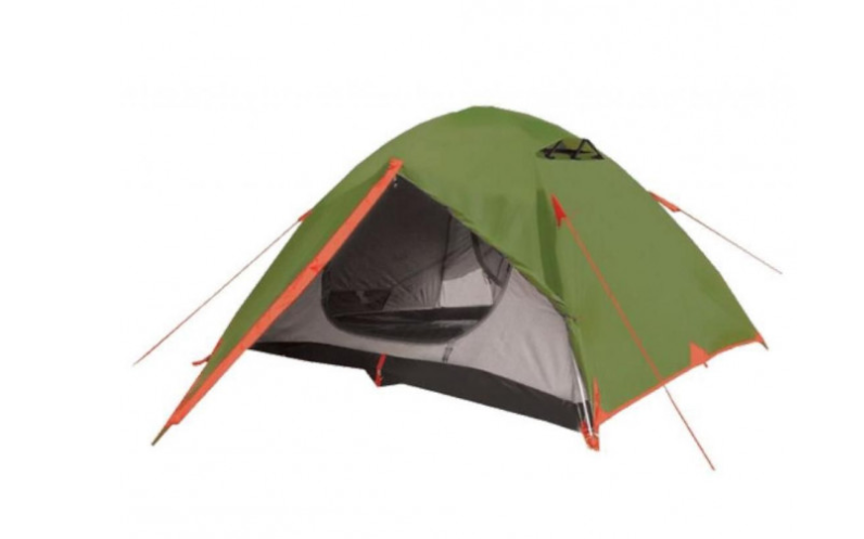Трехместная палатка Tramp Lite Erie TLT-023