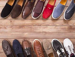 Обувь мужская(Весна\Осень)