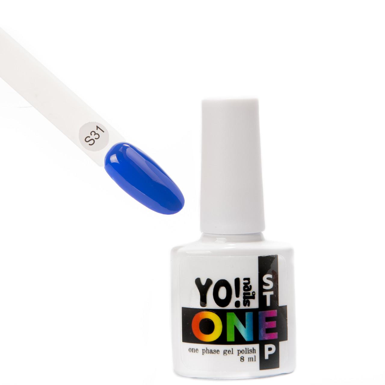 ONEstep Yo!Nails S 31