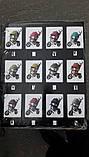 Трехколесный Велосипед Сrosser OneТ1 надувные колеса, фото 10