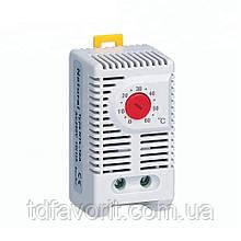 Термостат NTL10A-F для регулирования нагревателей