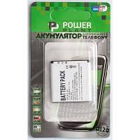 Аккумуляторная батарея PowerPlant Sony Ericsson BST-38 (K850, T650, W580) (DV00DV6026)