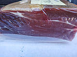 Прошутто крудо (Prosciutto Crudo) Dal Salumiere Італія 18 місяців, фото 2