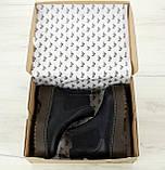 Женские зимние ботинки Dr. Martens 2976 Chelsea (Мех), др мартенс, жіночі черевики Dr Martens, ботінки мартінс, фото 5