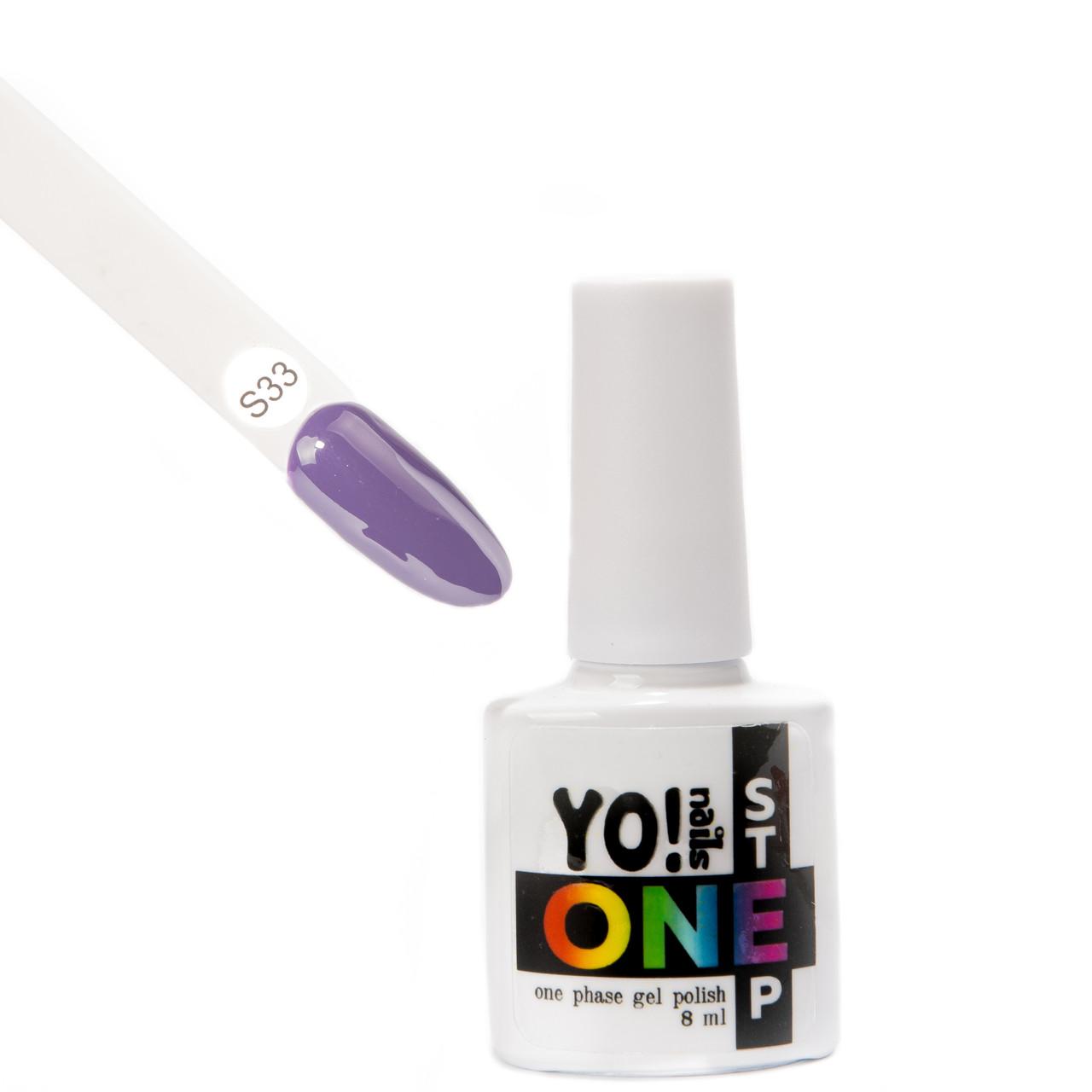ONEstep Yo!Nails S 33