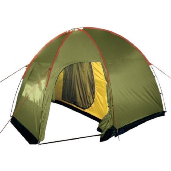 Четырехместная палатка Tramp Lite Anchor 4 TLT-032.06