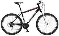 """Велосипед 26"""" Schwinn Mesa 2 рама - M 2015 black"""