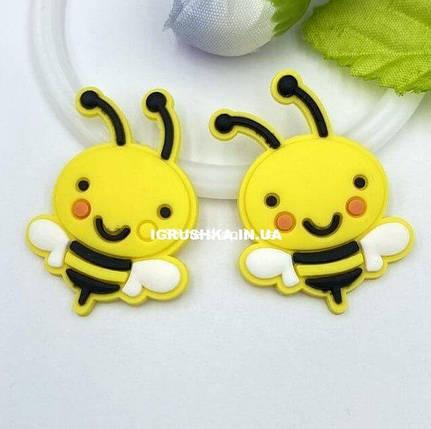 Шарм «Пчёлка Soft» для слайма, фото 2