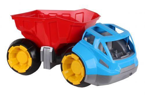 Детская игрушка Машинка самосвал, синий 4852