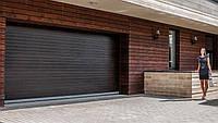 Автоматические гаражные ворота DoorHan 2000*1900