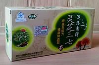 Чай иммуностимулирующий «Ганодерма» (Рейши, Линчжи, Линь-чи) - 70 грамм, 3,5 г*20 пакетиков