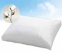 Подушка Le Vele Lux Nano 50-70 см 800Gr белая