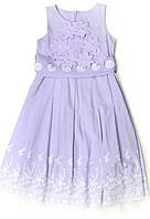 Платье для девочки-подростка Lilowa Bryza Лиловое