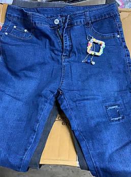 KENALIN 9513-1 джинсы (27, 28, 29, 30, 31, 32)