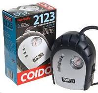 Компрессор COIDO 2123 (300psi) манометр