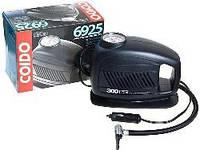 Компрессор COIDO 6925 (300psi) манометр