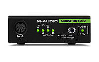 Midi интерфейс M-Audio MIDISPORT 2x2 USB
