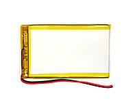 Аккумулятор 1800mAh 3.7v 405080 Li-Ion