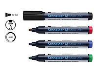 Маркер д/доски/флипчарта 2,5мм MAXX290  Schneider