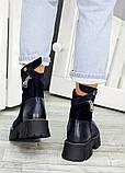 Ботинки женские Royal Blue 7499-28, фото 2