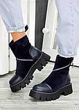 Ботинки женские Royal Blue 7499-28, фото 5
