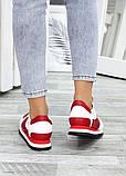 Кроссовки кожаные Red Cat 7516-28, фото 5