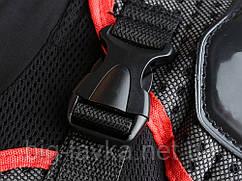 Мотоциклетная профессиональная куртка для тела XXL