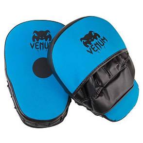 Лапа кобра Venum DX | Лапи для боксу, фото 2