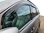 Mercedes GL 164 Ветровики Niken