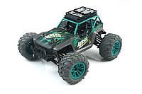 Машинка на радіокеруванні 1:12 UJ Pioneer 4WD (зелений), фото 1