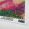 TWD10057 Набор алмазной вышивки Натюрморт с маками и сливами, 30х40 см, фото 4