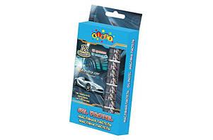 Пастель олійна Kidis Electro Car 12 кольорів (7699)