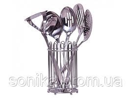 Набір кухонного приладдя 7 предметів Kamille