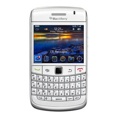 Смартфон BlackBerry Bold 9780 White