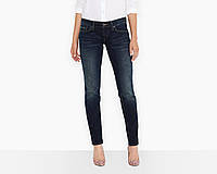 Женские джинсы Levis 524™ Skinny Jeans INDIGO DESERT new, фото 1
