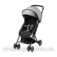 Прогулочная коляска Kinderkraft Lite Up Gray (KKWLITUGRY0000), фото 7